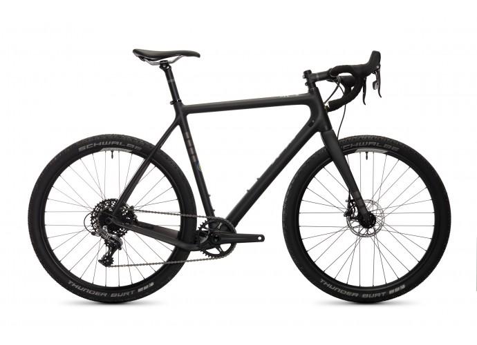 Hakka MX Rival - 733 wheels (2018)