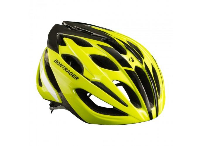 Starvos Road Helmet - Visibility Yellow